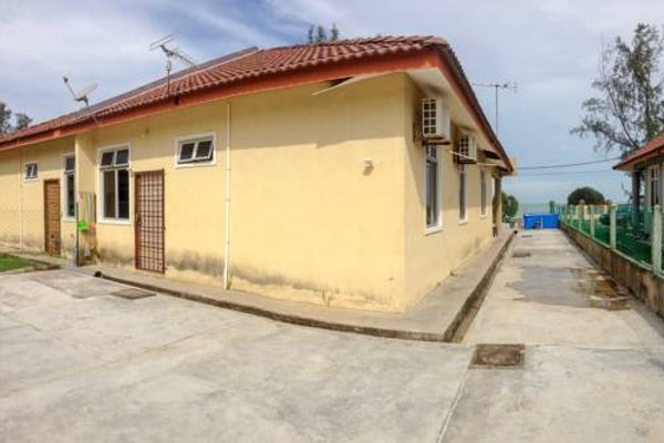 Promenade Homestay Dungun - 21