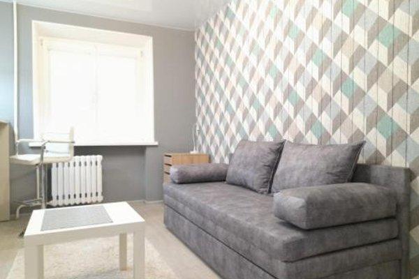 Apartments on Budennogo 28 - фото 12