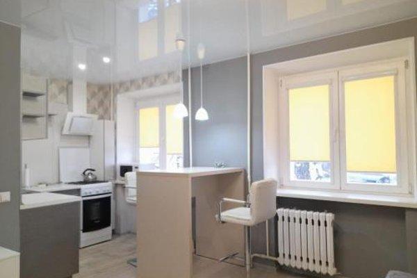 Apartments on Budennogo 28 - фото 13