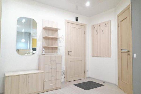 Apartments on Budennogo 28 - фото 14