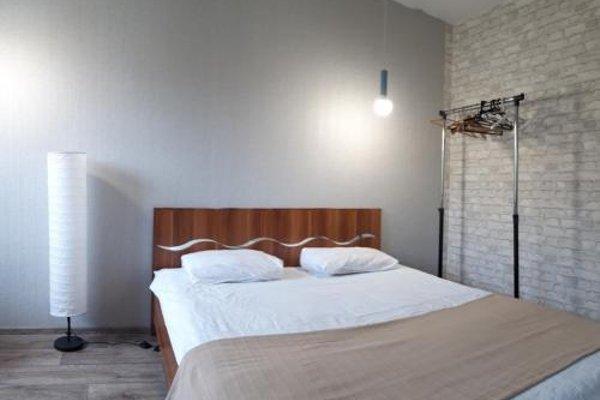 Apartments on Budennogo 28 - фото 4