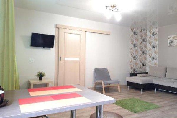 Apartments on Budennogo 28 - фото 8