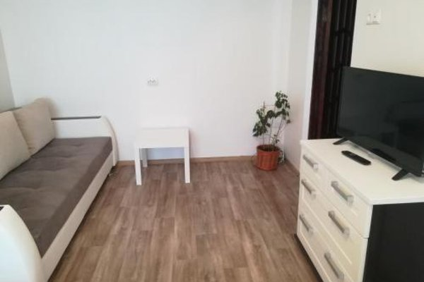 Apartment on Shugayeva 3/3 - 6