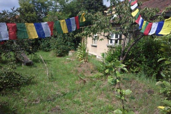 Prague Retro Challenge and Garden - 18