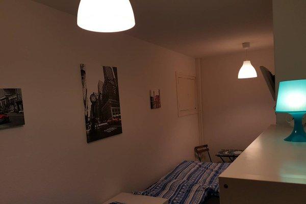 Apartment Friedrichshain near Alexanderplatz - фото 3
