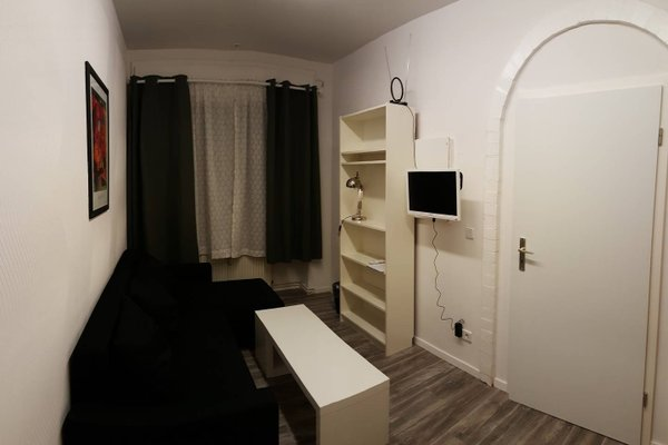 Apartment Friedrichshain near Alexanderplatz - фото 5