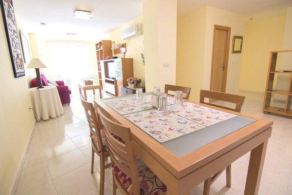 Apartment Plaza de las Flores - фото 12