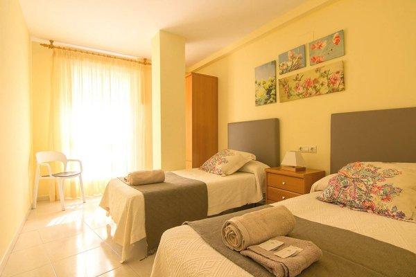 Apartment Plaza de las Flores - фото 3