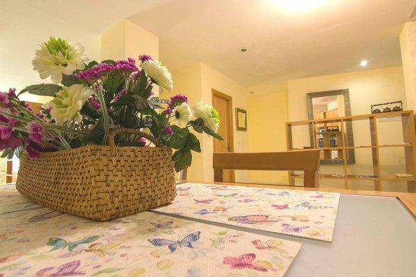Apartment Plaza de las Flores - фото 6