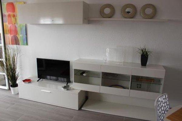 Apartamento Pueblo Quinta - 12