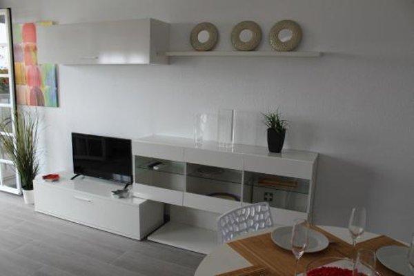 Apartamento Pueblo Quinta - 13