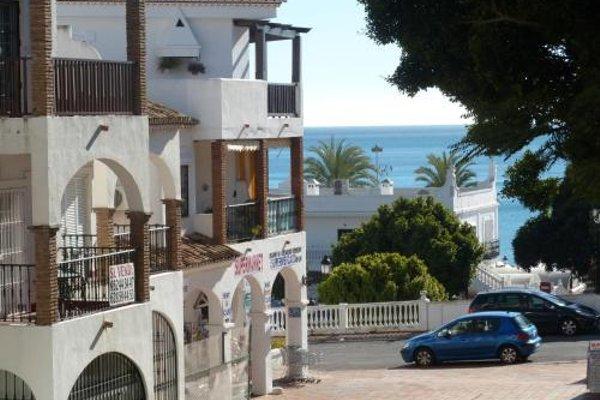 Apartamento Pueblo Quinta - фото 4