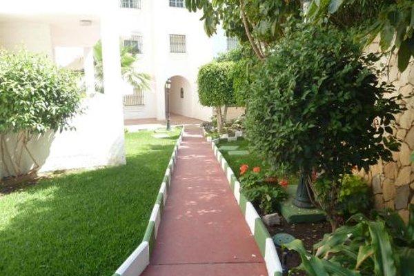 Apartamento Pueblo Quinta - фото 6