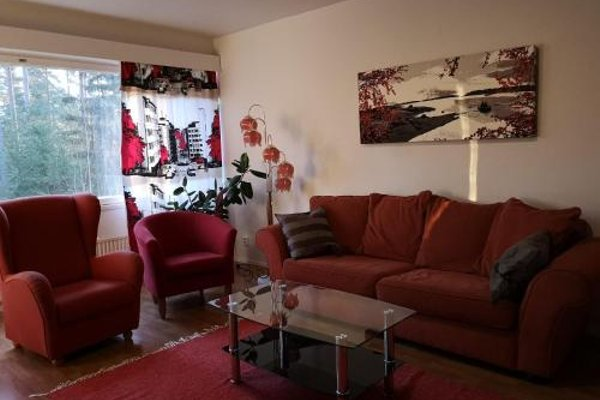 Nasta Apartment - фото 16