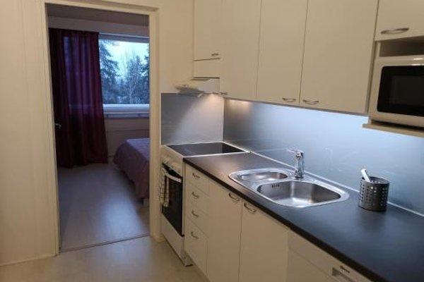 Nasta Apartment - фото 11
