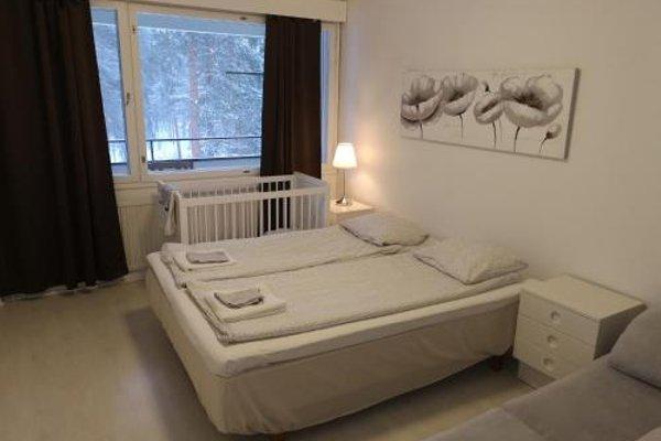 Nasta Apartment - фото 12