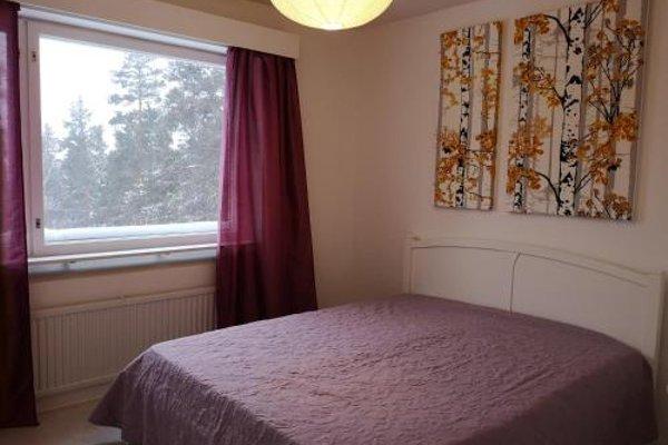 Nasta Apartment - фото 13