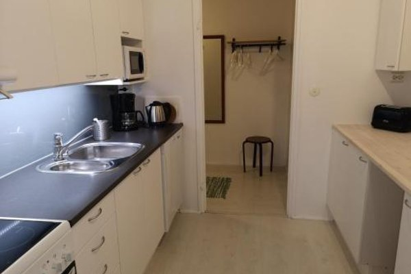 Nasta Apartment - фото 14