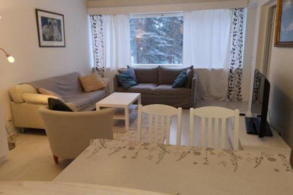 Nasta Apartment - фото 7