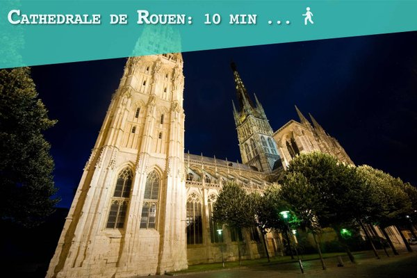 Home Sweet Rouen - 3