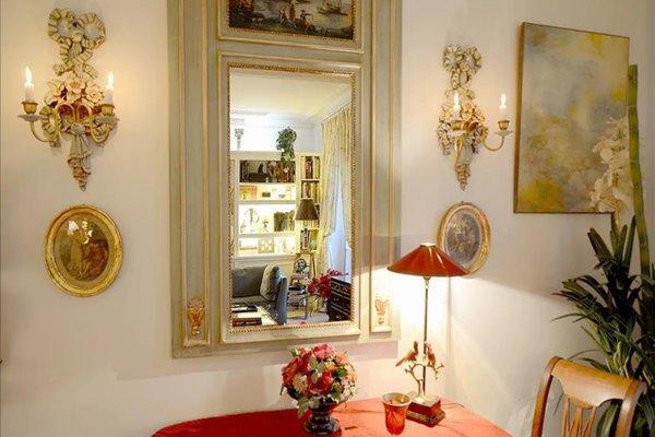 Apartment Alma-Eiffel Tower - фото 7