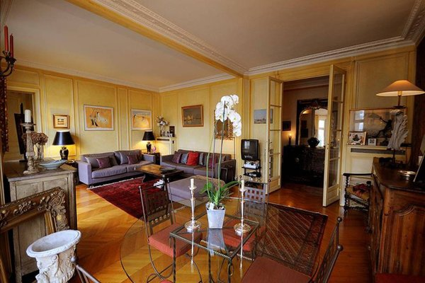 Apartment Palais des Congres - 4