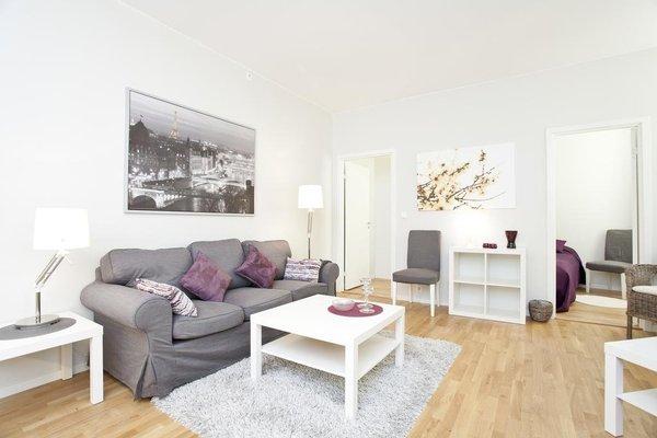 Frogner House Apartments - Parkveien 62C - 3