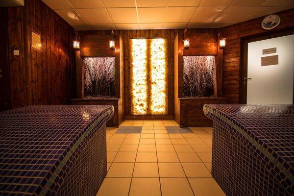 Hotel i Aquapark Olender - фото 14