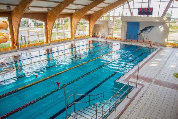 Hotel i Aquapark Olender - фото 18