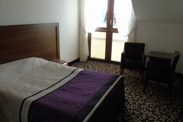 Hotel i Aquapark Olender - фото 4