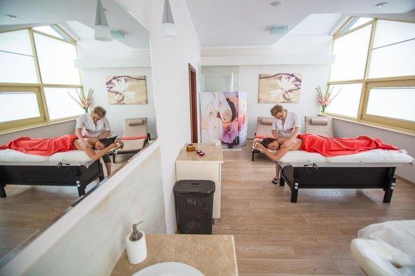 Hotel i Aquapark Olender - фото 9