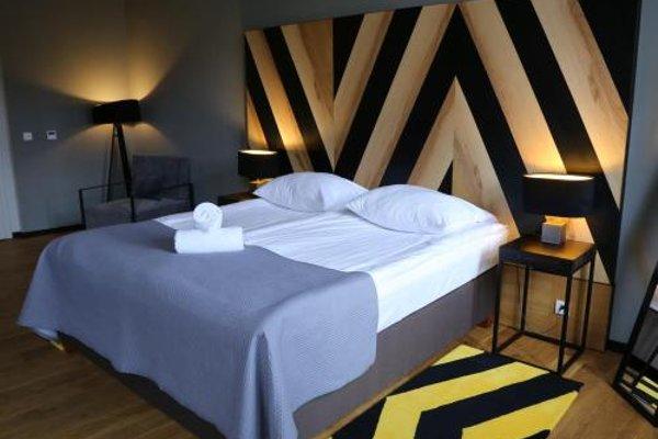 Dada Boutique Home Hotel - фото 22