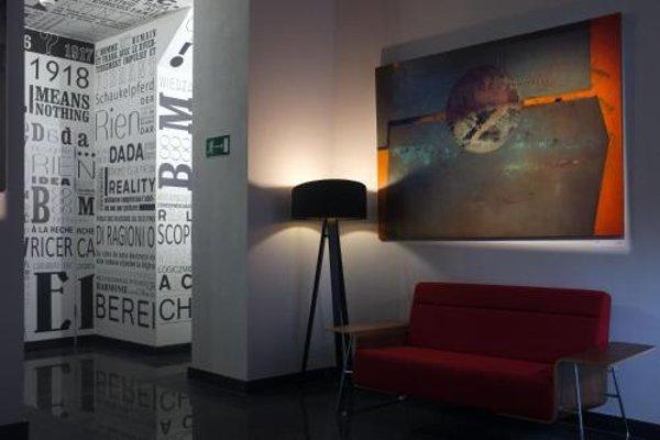 Dada Boutique Home Hotel - фото 18