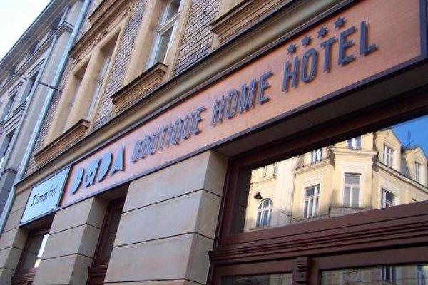 Dada Boutique Home Hotel - фото 19