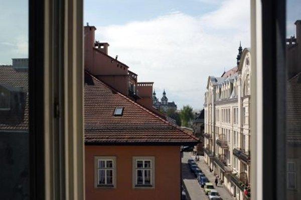 Dada Boutique Home Hotel - фото 20