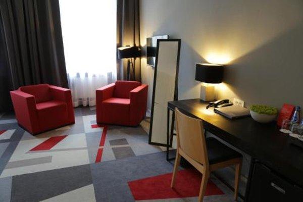Dada Boutique Home Hotel - фото 4