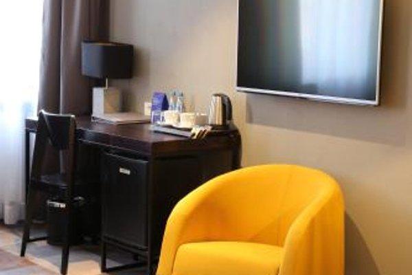 Dada Boutique Home Hotel - фото 6