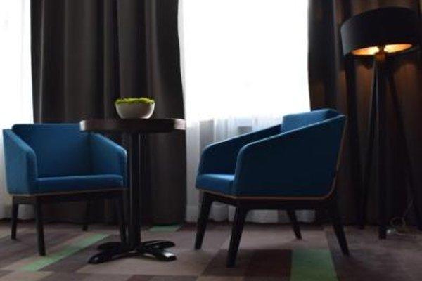 Dada Boutique Home Hotel - фото 7