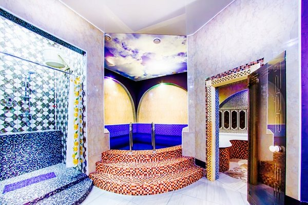 Гостиничный комплекс Норд-Вест - фото 50