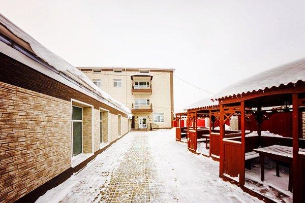 Гостиничный комплекс Норд-Вест - фото 23