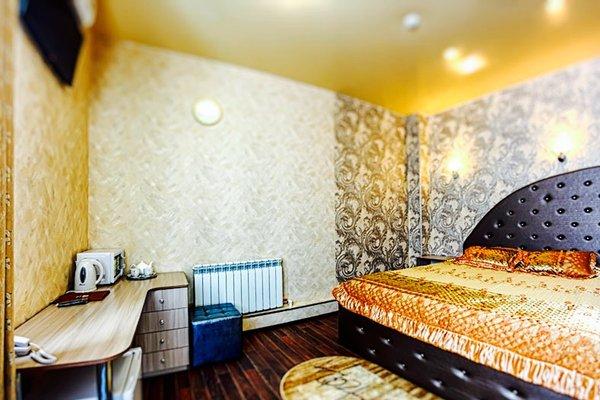 Гостиничный комплекс Норд-Вест - фото 5