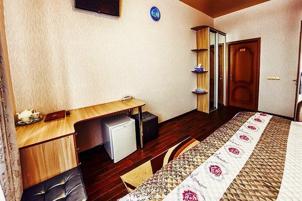 Гостиничный комплекс Норд-Вест - фото 7