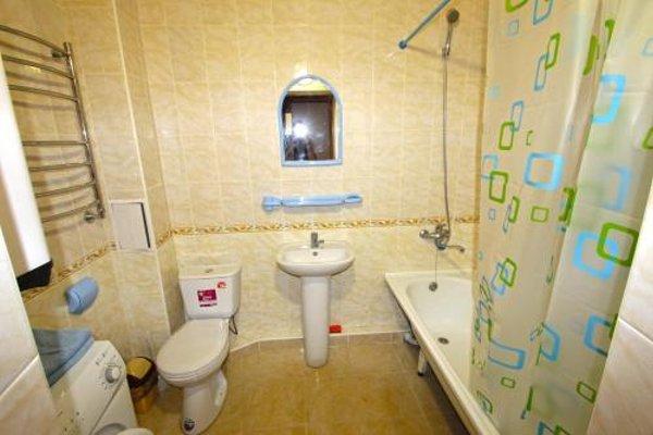 Апартаменты на Кирова 12 - 11