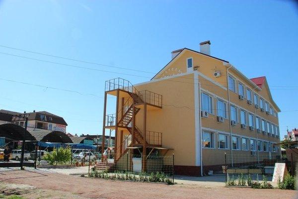 Мотель Евгений - фото 8