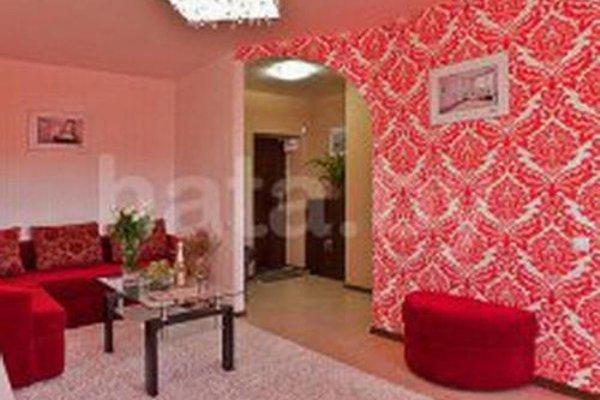 Apartment OLGA Studio on Nezavisimosti 52 - фото 17