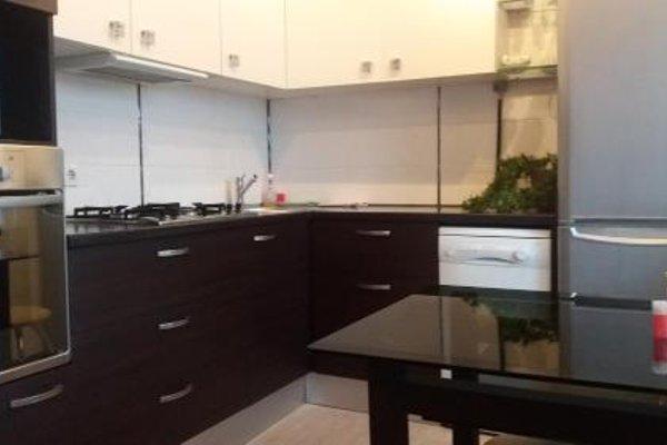 Apartment OLGA Studio on Nezavisimosti 52 - фото 13