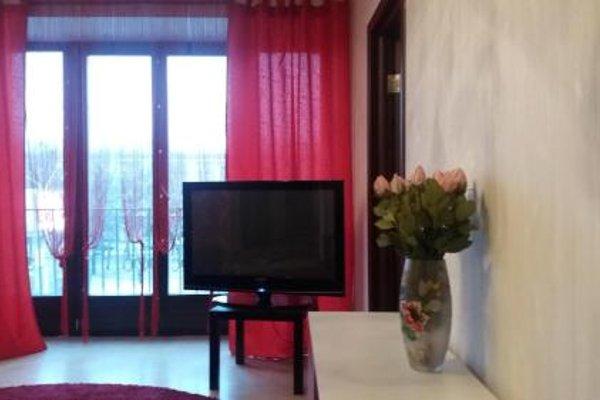 Apartment OLGA Studio on Nezavisimosti 52 - фото 14
