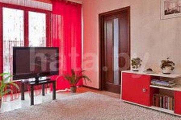 Apartment OLGA Studio on Nezavisimosti 52 - фото 3