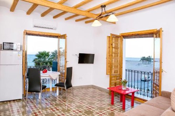 Apartamentos Galiplaya - фото 14