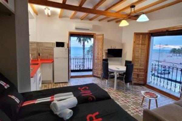 Apartamentos Galiplaya - фото 10